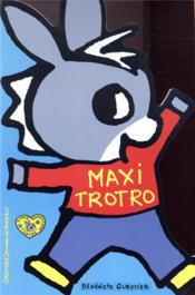 Maxi Trotro - Couverture - Format classique