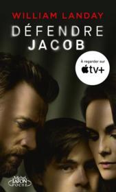 Défendre Jacob - Couverture - Format classique