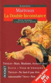 La Double Inconstance - Intérieur - Format classique