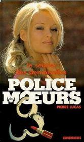 Police Des Moeurs T.145 ; Le Sentier Des Demoiselles - Intérieur - Format classique