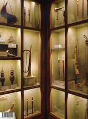 CONNAISSANCE DES ARTS ; le musée de la chasse et de la nature - 4ème de couverture - Format classique