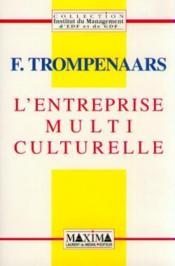Entreprise Multi Culturelle - Couverture - Format classique