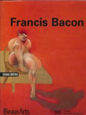 Bacon en francais - Couverture - Format classique