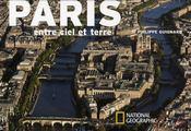Paris entre ciel et terre - Intérieur - Format classique
