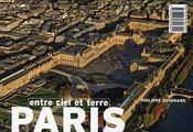 Paris entre ciel et terre - 4ème de couverture - Format classique
