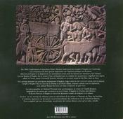 Angkor ; résidences des dieux - 4ème de couverture - Format classique