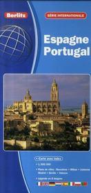 Espagne, portugal - Intérieur - Format classique