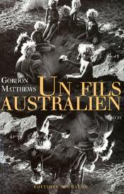 Fils Australien - Couverture - Format classique