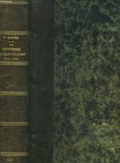 LE ROMAN D'UNE FAVORITE. LA COMTESSE DE CASTIGLIONE 1840-1900. D'après sa correspondance intime inédite et les lettres des princes. - Couverture - Format classique