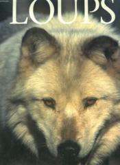 Loups - Couverture - Format classique