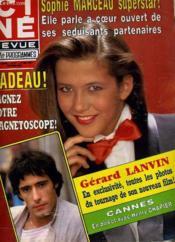 Cine Revue - Tele-Programmes - 64e Annee - N° 21 - Mister Mom - Couverture - Format classique