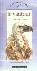Le vautour - Intérieur - Format classique