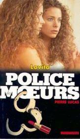 Police Des Moeurs T.146 ; Lovita - Intérieur - Format classique