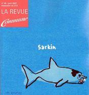 Sarkin - Intérieur - Format classique