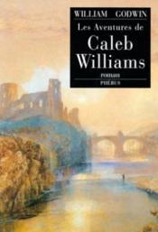 Les aventures de caleb williams - Couverture - Format classique