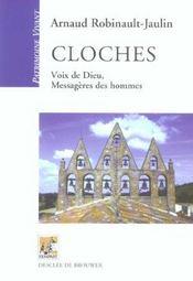 Cloches ; voix de Dieu, messagères des hommes - Intérieur - Format classique