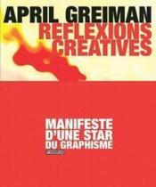 Reflexions Creatives - Couverture - Format classique