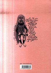 L'enfant dans le miroir - 4ème de couverture - Format classique