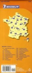 Languedoc Roussillon (édition 2011) - 4ème de couverture - Format classique