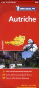 Autriche (édition 2012) - Couverture - Format classique