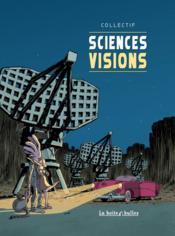 Sciences visions - Couverture - Format classique