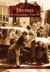 Desvres et son canton t.4 - Couverture - Format classique