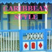 Caribbean Style (Paperback) /Anglais - Couverture - Format classique