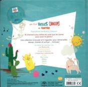 Les plus belles chansons de Gaëtan - 4ème de couverture - Format classique