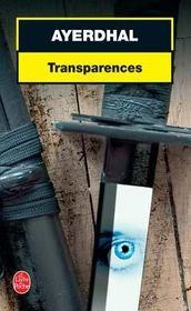 Transparences - Intérieur - Format classique