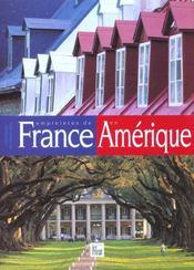 Empreintes francaises en amerique - Intérieur - Format classique