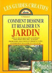 Comment Dessiner Et Realiser Un Jardin - Intérieur - Format classique