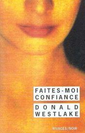 Faites-Moi Confiance - Intérieur - Format classique