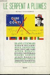 Revue Poche N8 Francographes - Couverture - Format classique