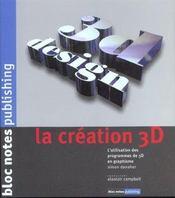 Pyramyd La Creation 3d - Intérieur - Format classique