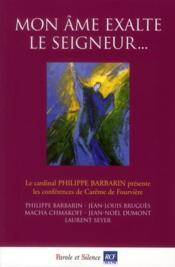 Conférences de Carême de Lyon 2011 - Couverture - Format classique
