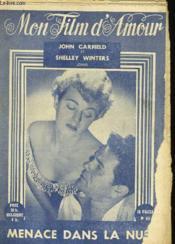Mon Film D'Amour N°68 - Couverture - Format classique