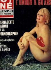 CINE REVUE - TELE-PROGRAMMES - 55E ANNEE - N° 22 - PARFUM DE FEMME - grandeur et déchéance d'un aveule paillard - Couverture - Format classique