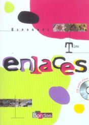 Enlaces - Couverture - Format classique