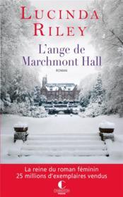 L'ange de Marchmont Hall - Couverture - Format classique
