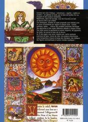 Les techniques de l'enluminure - 4ème de couverture - Format classique