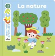 La nature - Couverture - Format classique