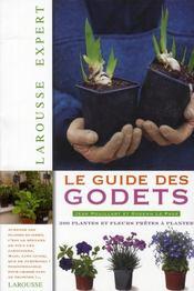 Le Guide Des Godets - Intérieur - Format classique