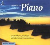 La magie du piano - Intérieur - Format classique