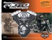 Rmt Hs12.1 Harley Davidson Twin Cam 88 - Couverture - Format classique