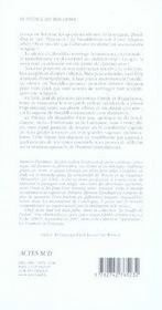 Le silence du bouddha ; une introduction à l'athéisme religieux - 4ème de couverture - Format classique