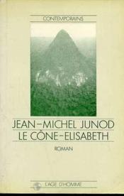 Le Cone Elisabeth - Couverture - Format classique