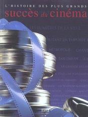 L'Histoire Des Plus Grands Succes Du Cinema - Intérieur - Format classique