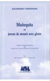 Muñequita ou jurons de mourir avec gloire - Couverture - Format classique