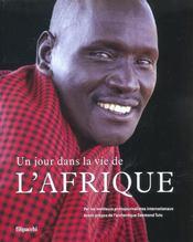 Un Jour Dans La Vie De L'Afrique - Intérieur - Format classique