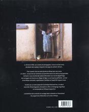 Un Jour Dans La Vie De L'Afrique - 4ème de couverture - Format classique